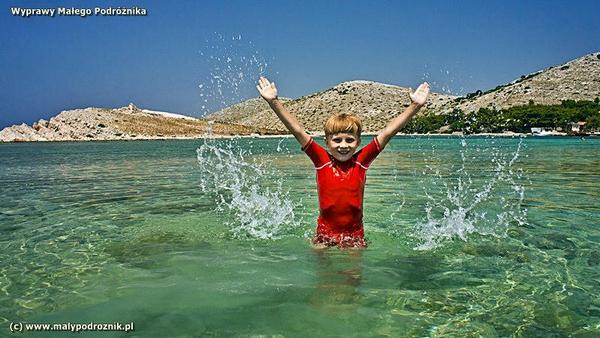 Chorwacja - plaże