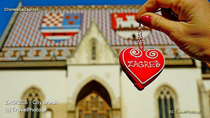 Przywieźliśmy serduszka zagrzebskie, a kawałek naszych serc zostawiliśmy w Zagrzebiu...